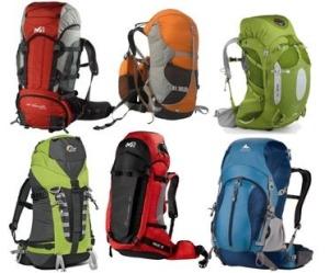 Choisir son sac à dos
