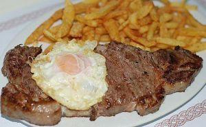 Les spécialités culinaires argentines
