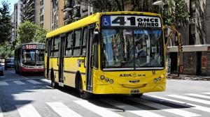 Se déplacer à Buenos Aires