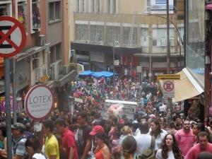 Photos de Sao Paulo