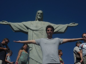Photos du Corcovado