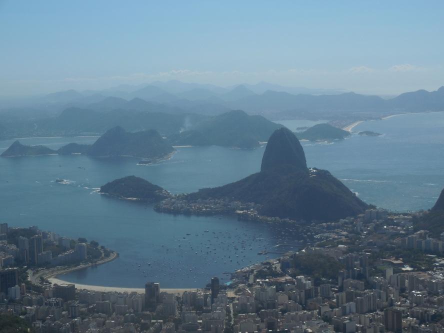 Photos du CorcoQue faire à Rio de Janeiro ?vado