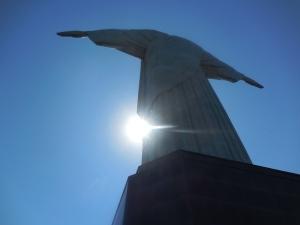 Vidéo du Corcovado