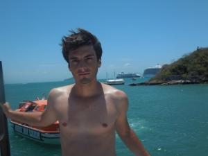 Buzios, le Saint-Tropez Brésilien