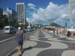 Une balade dans Rio de Janeiro