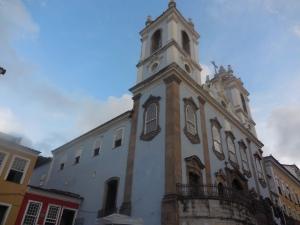 centre historique de salvador
