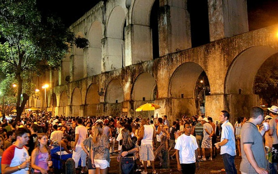Que faire à Rio de Janeiro ?