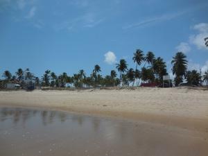Porto de Galingas et ses piscines naturelles