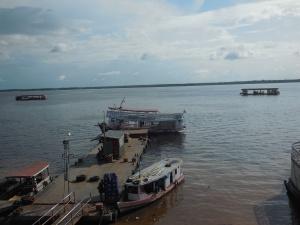 Manaus Amazonie