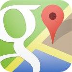 google maps voyageur