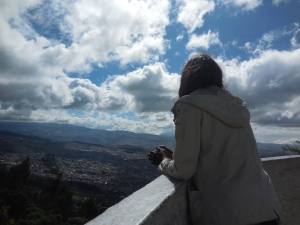 Le Monserrate : Une vue imprenable sur Bogota