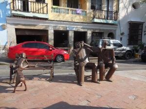 Carthagène des Indes : La plus belle ville d'Amérique du sud ?
