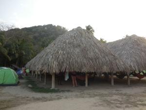 Le parc Tayrona
