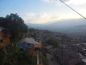 Medellin : La ville de Pablo Escobar