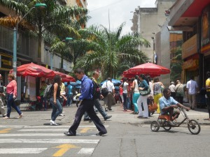 Cali, une ville à part en Colombie ?
