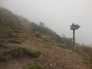 Le volcan Guagua Pichincha