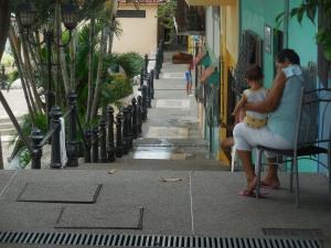 Guayaquil : La capitale économique de l'Equateur