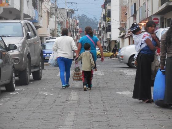 Otavalo et son marché