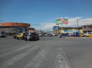 Chiclayo : Ma première étape au Pérou