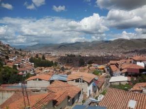 Cuzco : L'ancienne capitale Inca