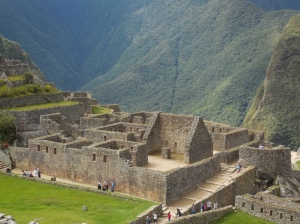 Le Machu Picchu et comment s'y rendre pour pas cher