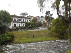 Cuenca et la fête de la fondation de la ville